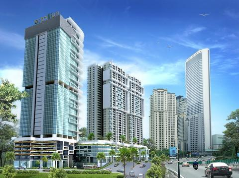 KL-Trillion-Grade-A-Office-Tower-KLCC-KLCC-Malaysia